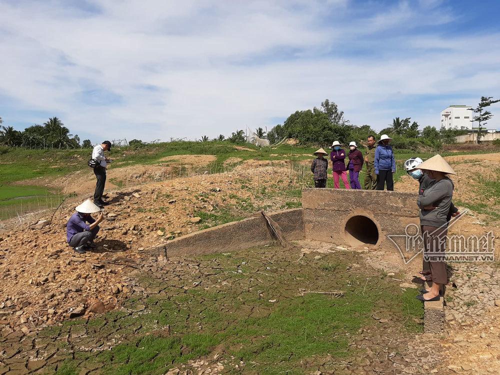 ô nhiễm môi trường,xả thải,Đồng Nai,sông La Ngà,AB Mauri
