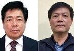 Dàn cựu lãnh đạo Vinashin 'ôm' hơn 105 tỷ đồng sắp hầu tòa