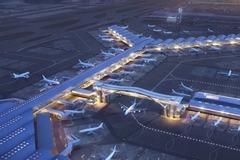 Lý do Trung Quốc xây cùng lúc hàng trăm sân bay