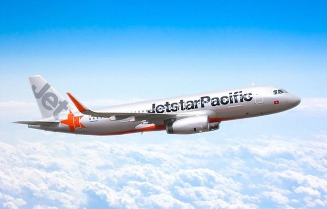 Jetstar Pacific to open second Da Nang-Taiwan air route
