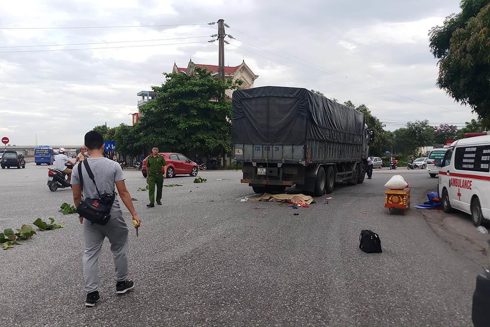 tai nạn nghiêm trọng,TNGT,Nghệ An