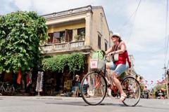 Hội An và những cung đường đạp xe lý tưởng nhất thế giới