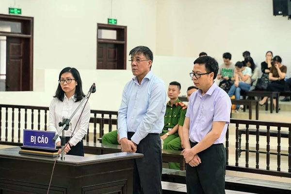 PVEP,PVN,Hà Văn Thắm,Oceanbank,Tập đoàn Dầu khí Việt Nam,Ngân hàng Đại Dương