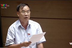 ĐBQH kiến nghị về chính sách quản lý vay tiêu dùng, ví điện tử