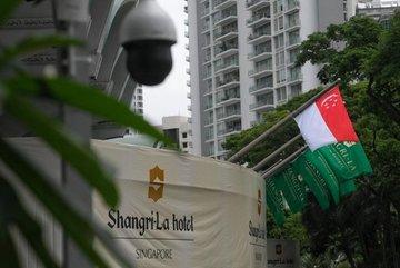 Mỹ-Trung sẽ đối thoại tại diễn đàn Shangri La 2019