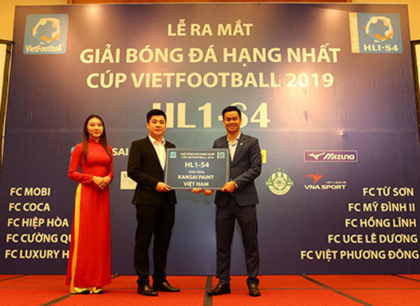 Vietfootball Cup 2019 to kick off in Hanoi