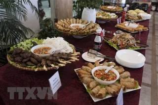 Vietnamese food ranks among top favourite cuisines