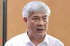 Phó bí thư Sơn La: Không ai gắp điểm bỏ tay con mình, gian lận thì nhận đi