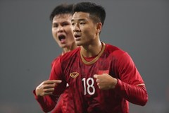 Đức Chinh lên tiếng về phong độ trước ngày lên tuyển Việt Nam