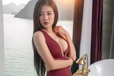 'Lan cave' Thanh Hương nói gì về tin đồn cát-xê cao chất ngất