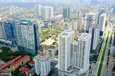 2019, nguồn cung căn hộ trung cấp nội đô sẽ ra sao?