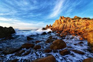 Ninh Thuận - 'thiên đường' vẫy gọi mọi tín đồ du lịch