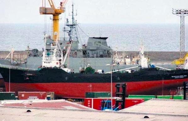 Bí ẩn 'tàu ma' Triều Tiên ngày càng khó lý giải