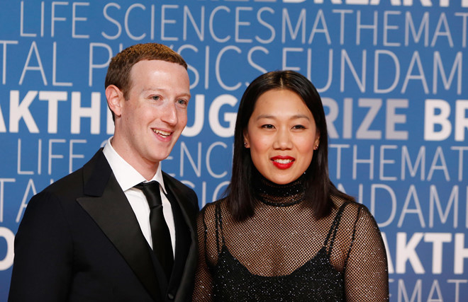Cận vệ Mark Zuckerberg bị tố kỳ thị vợ sếp, quấy rối nhân viên Facebook