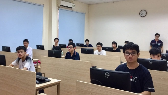 Vietnam win seven silvers at Asia-Pacific Informatics Olympiad 2019