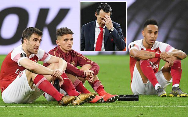 Arsenal,Unai Emery,MU,Solskjaer,Alderweireld,Mesut Ozil