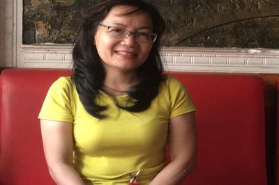 Doanh nhân Đồng Nai cầu cứu vì bị chồng bóp cổ giữa đêm