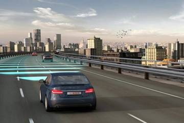 Những tính năng an toàn ngày nay trên ô tô giúp giảm tai nạn