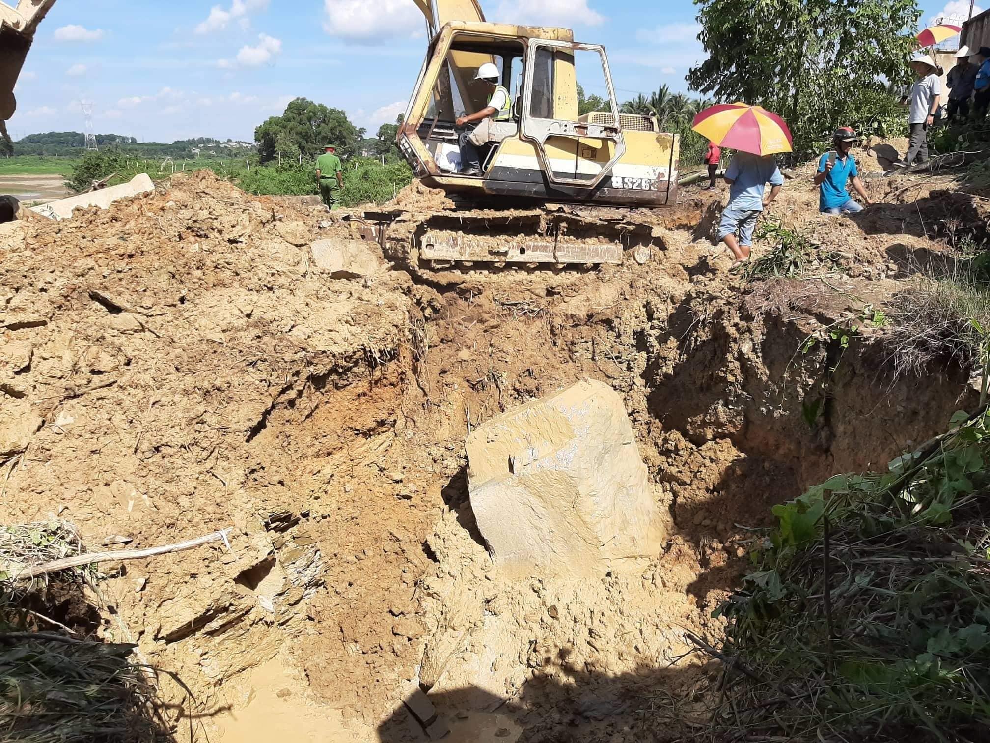 sông La Ngà,Đồng Nai,AB Mauri,ô nhiễm môi trường,ô nhiễm