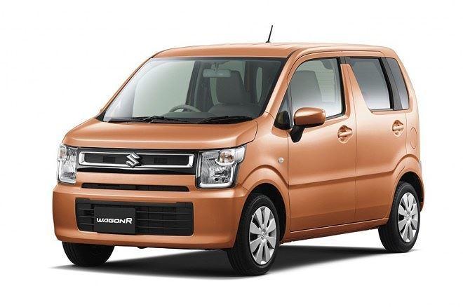 Suzuki phải triệu hồi 2 triệu ô tô do gian lận thử nghiệm