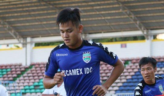Sao U23 Việt Nam tỏa sáng cùng Bình Dương, Hải Phòng thua khó tin
