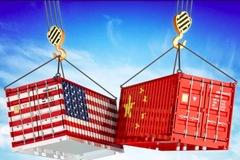 Nấc thang mới trong thương chiến khốc liệt Mỹ-Trung