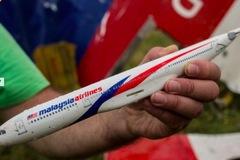 Diễn biến mới về vụ máy bay Malaysia MH17 bị bắn rơi ở Ukraina