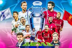 Liverpool vs Tottenham: Ngôi vương dành cho kẻ bản lĩnh