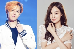 Nữ thần tượng nhận chỉ trích vì đăng clip tình tứ với G-Dragon