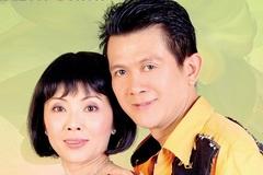 Vợ danh hài Bảo Trí mua dao, kéo cảnh cáo chồng khi thấy gái trẻ ôm hôn