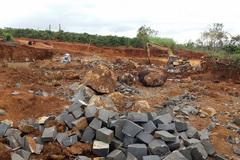 Việt Nam xuất khẩu đất hiếm cạnh tranh với Trung Quốc