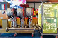 Hãng máy bơm nổi tiếng thế giới có mặt tại Việt Nam