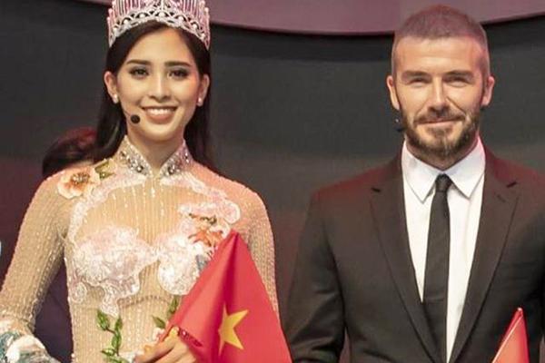 Mặc áo dài lộ nội y: Tăng Thanh Hà, Trần Tiểu Vy gây tranh cãi nhất?