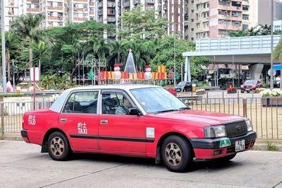 Tài xế taxi dù trả giá đắt vì 'chặt chém' du khách giá 'cắt cổ'