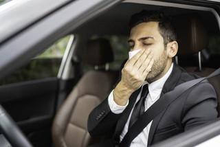 Ngồi xe tự hành liệu có dễ bị chứng buồn nôn?