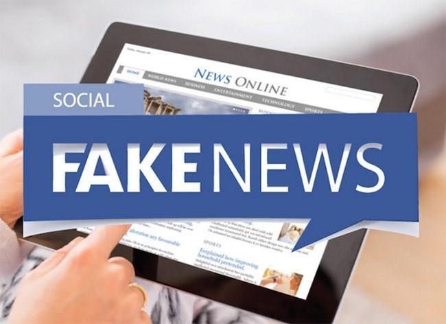 tin giả,hệ lụy của tin giả,tác hại của tin giả