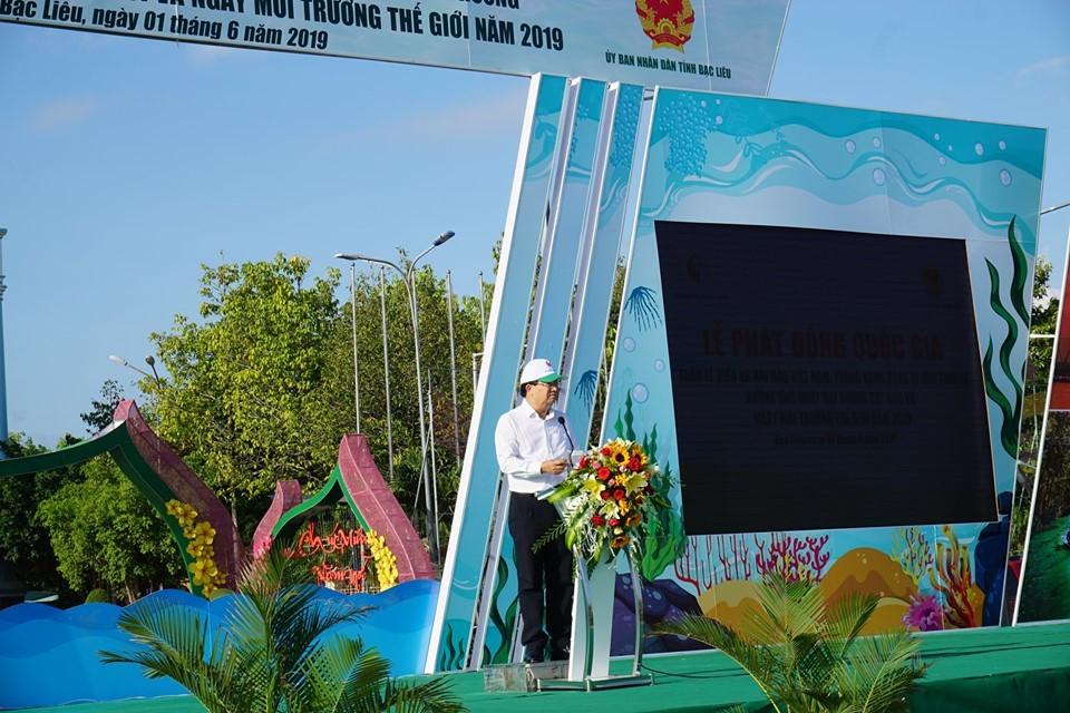 'Các địa phương có biển phải có giải pháp phát triển kinh tế biển'
