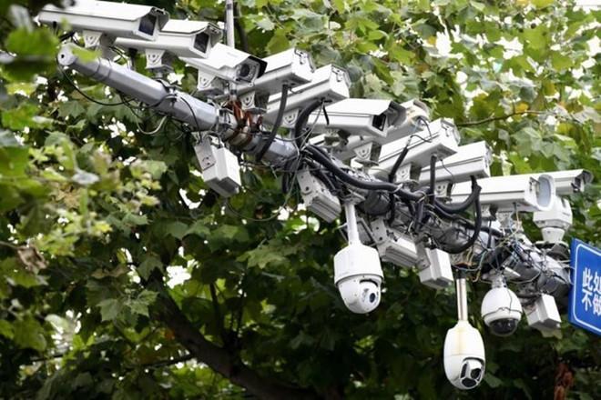 phạt nguội,camera giám sát,camera giao thông