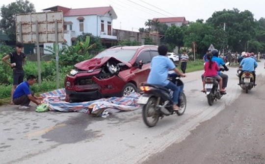 tai nạn,tai nạn giao thông,tai nạn chết người,Thanh Hóa