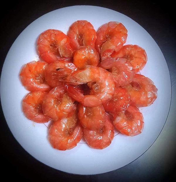 Gợi ý cách nấu các món ăn ngon từ tôm
