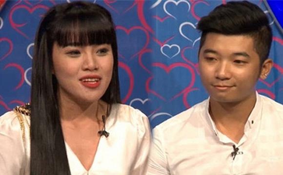 Nhan sắc nóng bỏng của cô gái bị từ chối hẹn hò trên sóng truyền hình