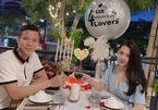 Tình yêu của Quế Ngọc Hải và vợ hoa khôi khiến bao người ngưỡng mộ