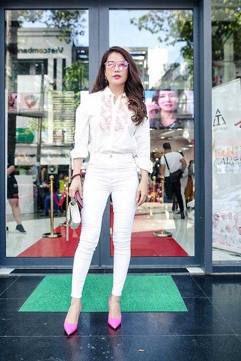 Dàn sao Việt chung tay ủng hộ trẻ ung thư diễn thời trang