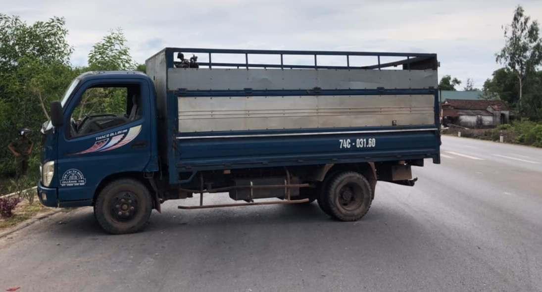 Tai Nạn,Quảng Bình,tai nạn giao thông,cảnh sát giao thông,tử vong
