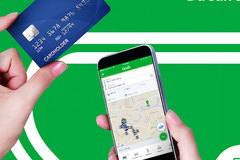 Grab fined for foreign loan violation