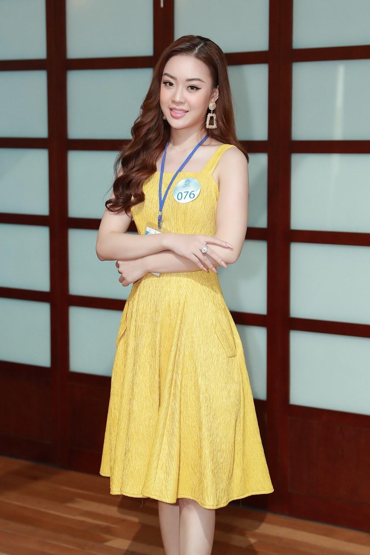 Mai Phương Thúy,Trần Tiểu Vy,Miss World,Hoa hậu Thế giới Việt Nam