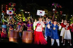 Impressive International Children's Festival in Hoi An