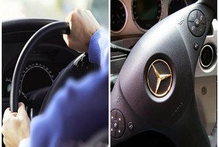 Những lưu ý quan trọng khi vô lăng ô tô bị lệch