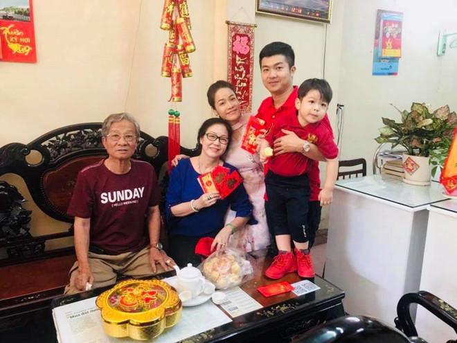 Nhật Kim Anh ly hôn chồng sau 5 năm chung sống