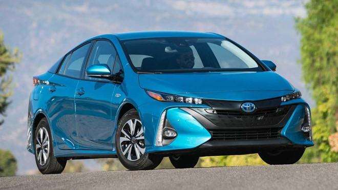 9 mẫu ô tô có chi phí 'nuôi' xe rẻ nhất